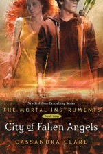 Mortal Instruments #4 - City of Fallen Angels